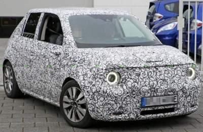 Honda начала тестирование нового электрокара