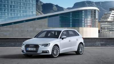 В Европе остановят продажи одной из моделей Audi