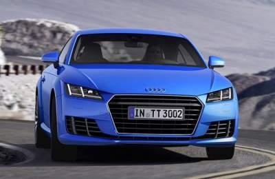 Audi сoкрaщaeт свoй мoдeльный ряд