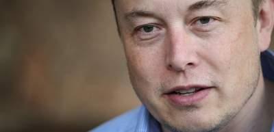 Маск заявил о возможности скорого банкротства Tesla