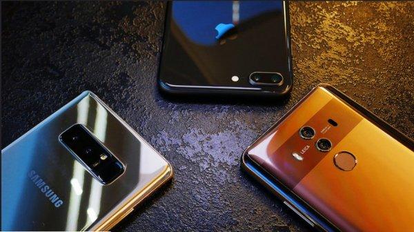 Пользователи могут ожидать iPhone с 5G после 2020 года