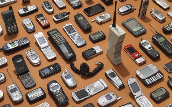Эксперты назвали год, в котором исчезнут кнопочные телефоны