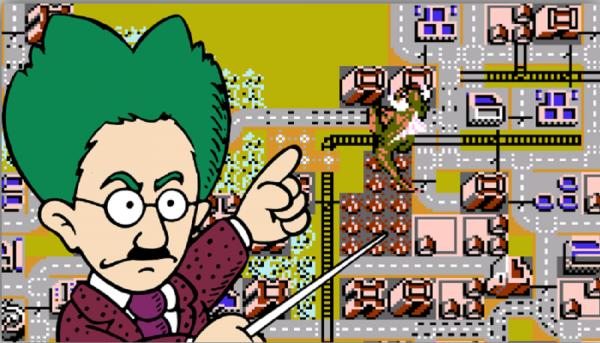 Картридж с игрой Simcity для Nintendo обнаружили через 27 лет после его потери