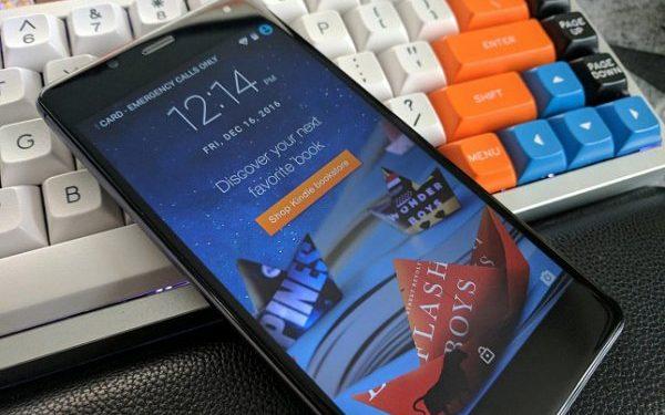 Компания Fly выпустила смартфон со встроенной рекламой