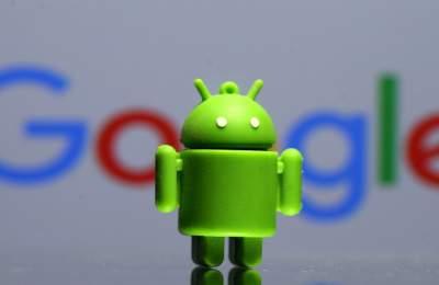 Сервисы Google перестали нормально работать