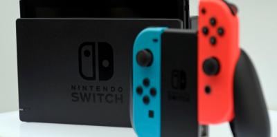 Nintendo готовит новую версию игровой консоли Switch