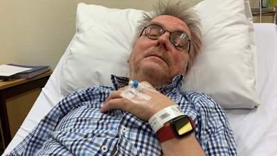 Умные часы Apple Watch снова спасли человеку жизнь