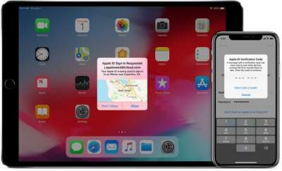На компанию Apple подали в суд по необычной причине