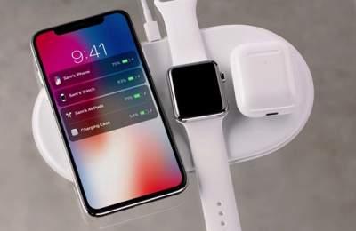 Apple готовится к релизу AirPower