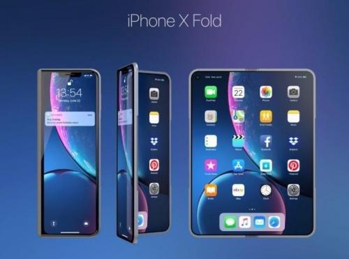 Гибкий и «горячий»: Компания Apple приоткрыла тайну нового смартфона iPhone