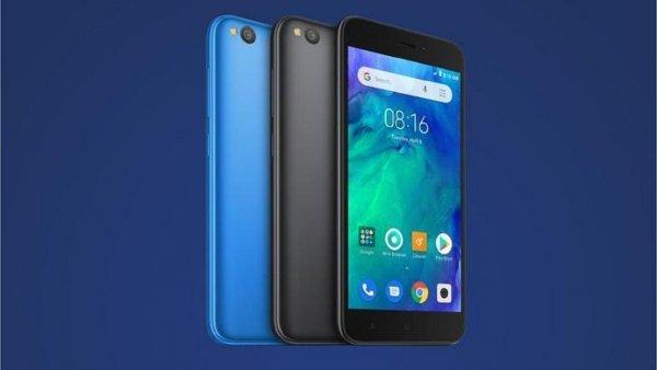 В России стали торговать Redmi Go – самыми дешевыми смартфонами Xiaomi