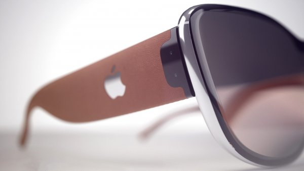 Apple наладит выпуск тонких и легких AR-очков в следующем году - аналитик