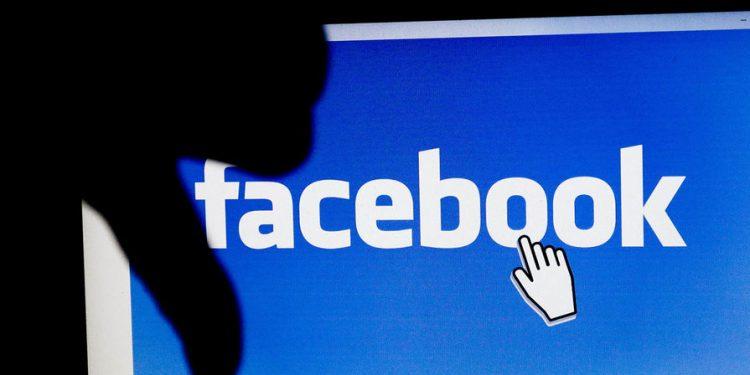Facebook удалила несколько сотен страниц из-за связи с Россией