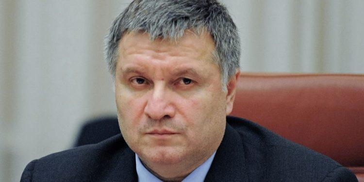 Глава МВД Украины увидел