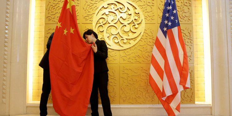 США намерены ограничить деятельность телекоммуникационных компаний КНР в стране