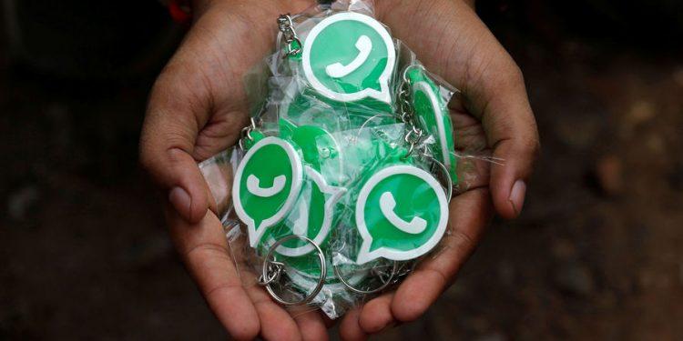 WhatsApp ограничил пересылку сообщений для борьбы с фейковыми новостями